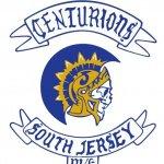 Centurious Motorcycle Club SJ logo