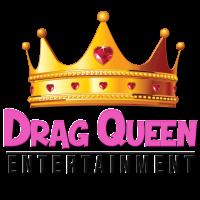 Drag Queen Entertainment Logo copy
