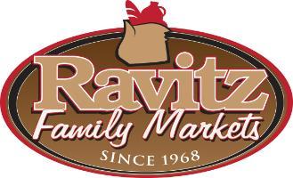 Ravitz Markets logo