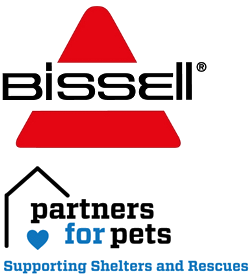 bissell partners for pets logo 2020 - Animal Welfare Association of NJ